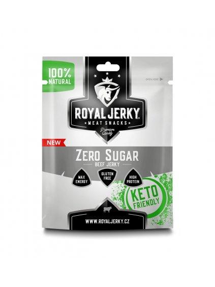 zero sugar package 22g nahled