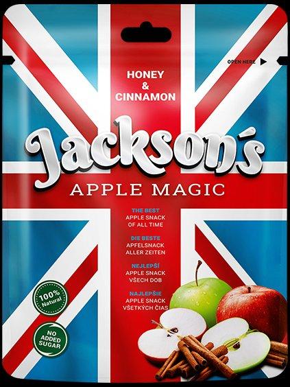 jacksons apple package nahled