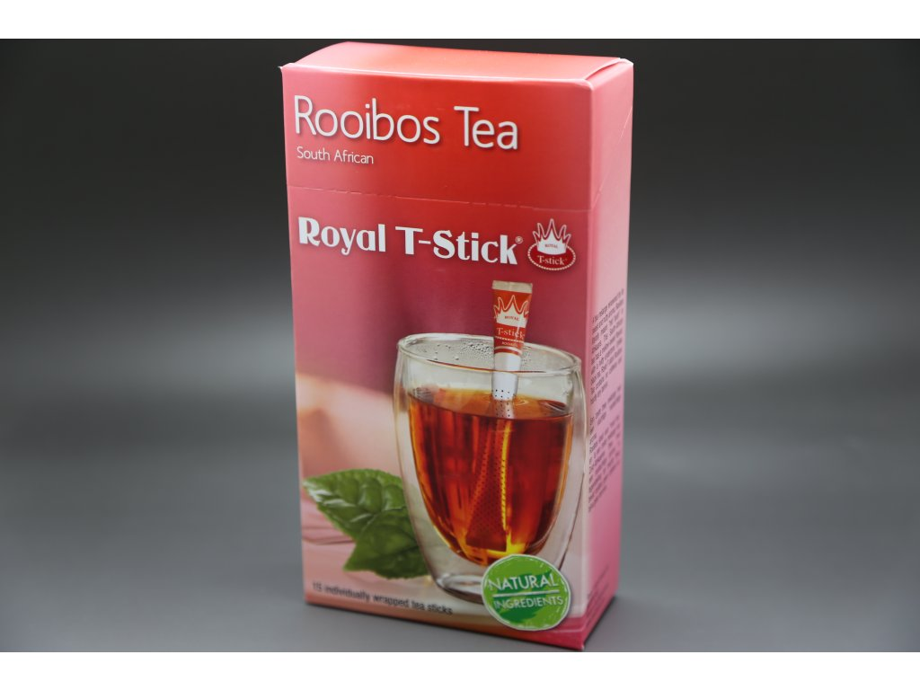 Royal T- Stick, Rooibos 15 ks