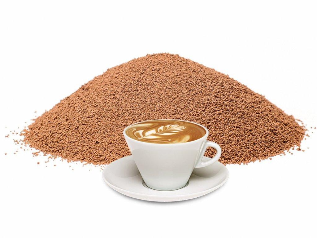 cappuccino rozpustná