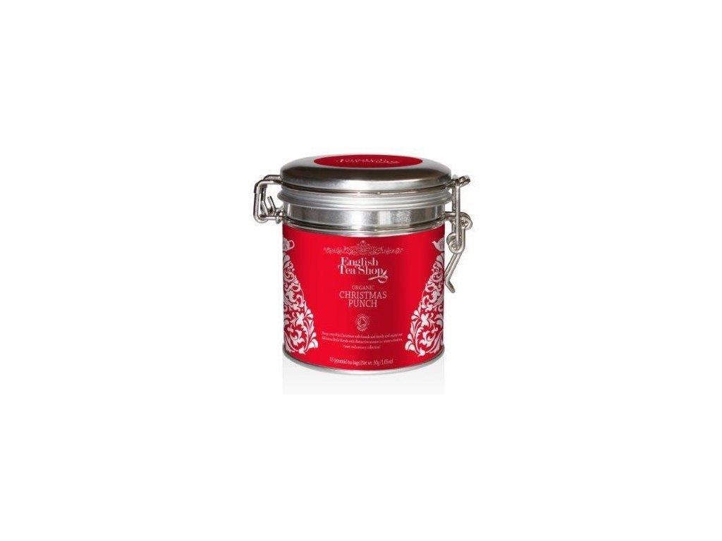 1142 205 english tea shop caj vanocni punc 30 g 15 ks bio ets15