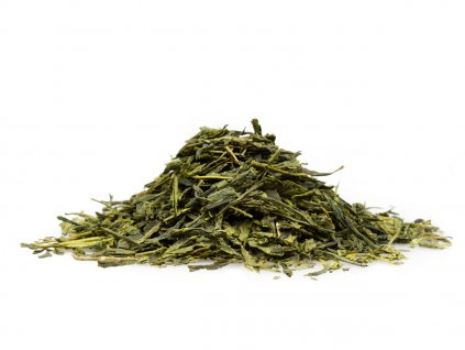 china sencha zeleny caj