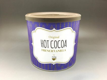 Hot Cocoa- French Vanilla Mix