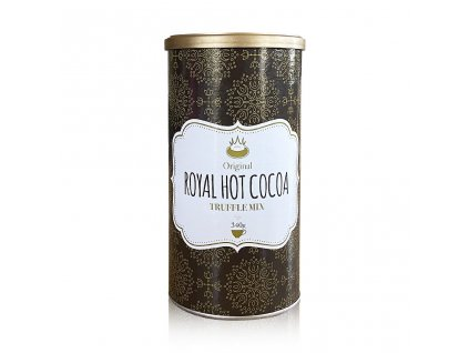 Hot Cocoa- Truffle Mix