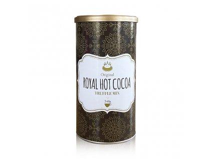 Hot Cocoa- Truffle Mix