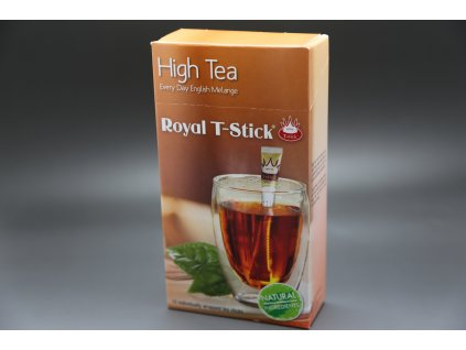 Royal T- Stick, High Tea 15 ks