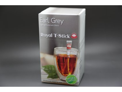 Royal T- Stick, Earl Grey 30 ks