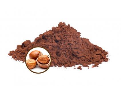 čokoláda lískový ořech