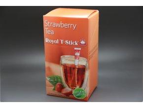 Royal T- Stick, Strawberry Tea 30 ks