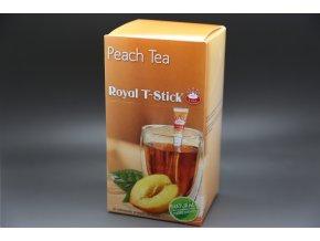 Royal T- Stick, Peach Tea 30 ks