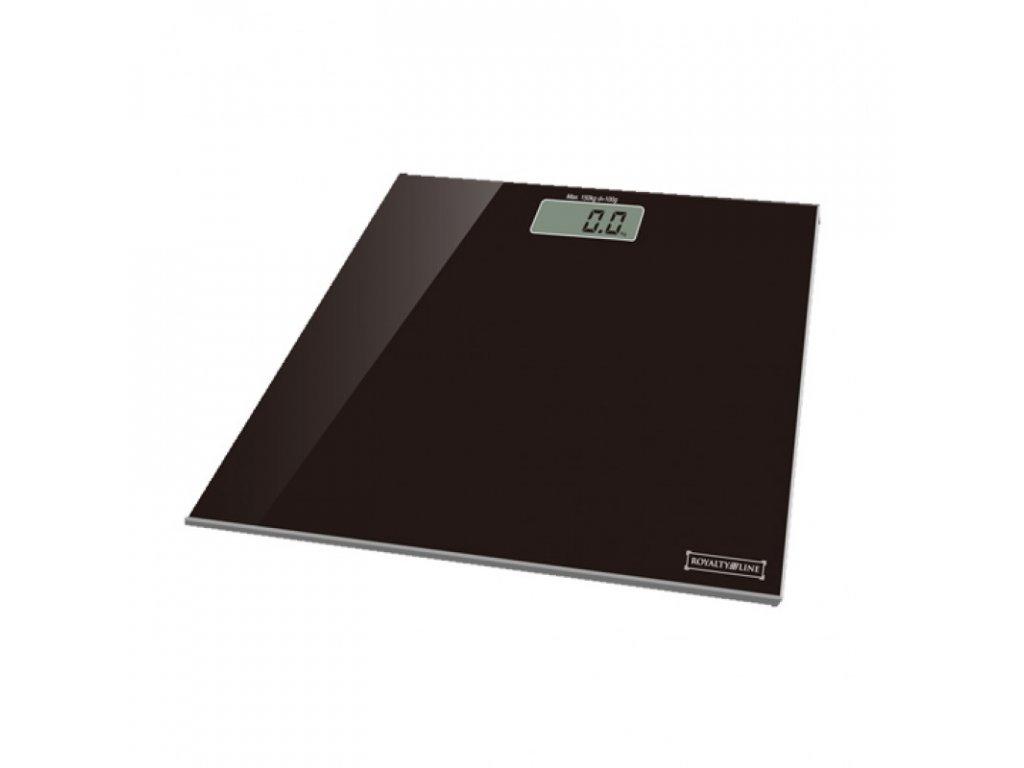 Osobní digitální váha Royalty Line RL-PS7