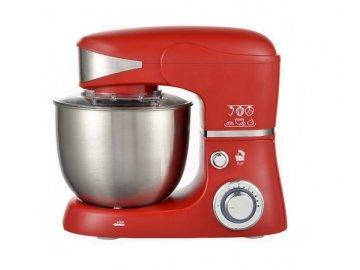 Kuchyňský robot PKM1600 hnětač Royalty Line / červený