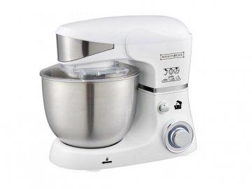 Kuchyňský robot PKM1600 hnětač Royalty Line / bílá
