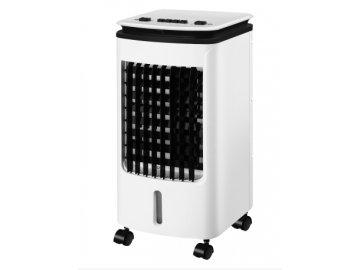 Mobilní ochlazovač 3v1 Royalty Line AC-80.880.3 / 80 W / ventilátor / vzduchový chladič / zvlhčovač vzduchu