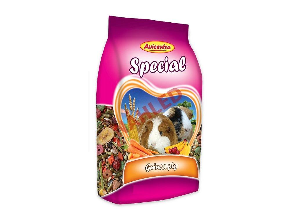 Avicentra morče speciál 1kg