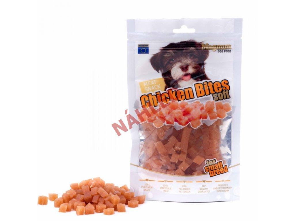 Magnum chicken bites