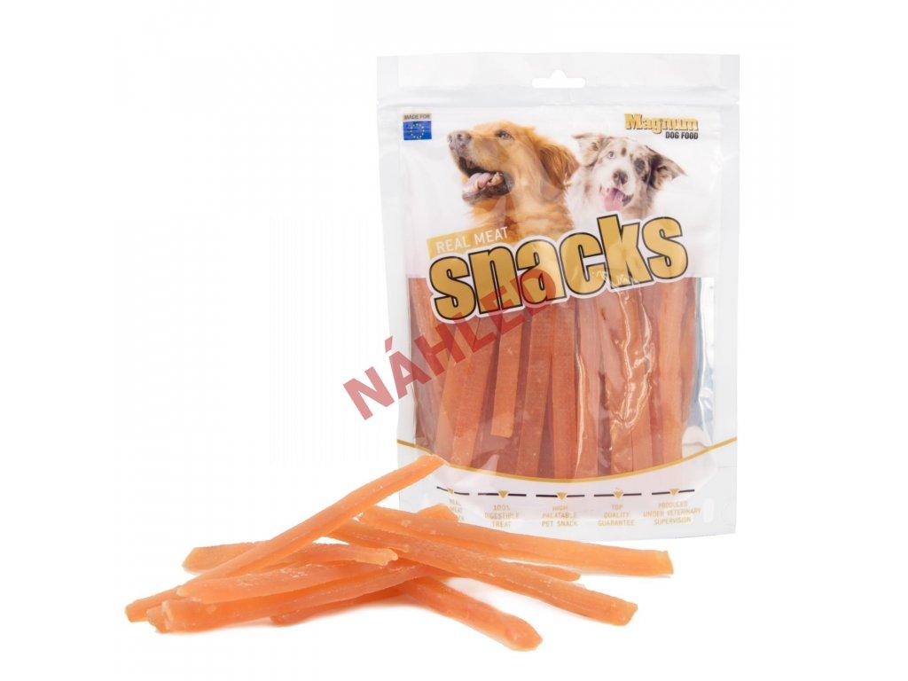 Magnum chicken slice soft 250g