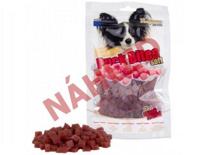 Magnum sušené maso pro psy - kachní kousky 80g