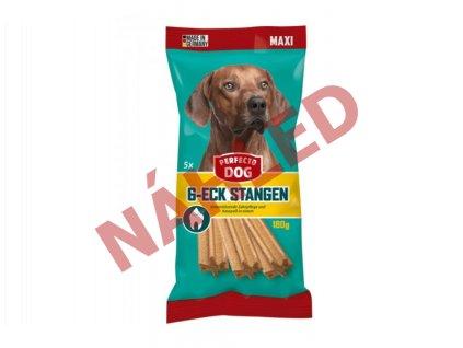 Perfecto dog dentální hvězda MAXI 5 ks