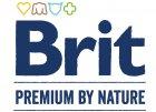 BRIT PREMIUM BY NATURE granule pro dospělé psy