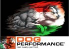 DOG PERFORMANCE granule pro dospělé psy