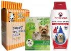 hygiena a antiparazitika pro psy