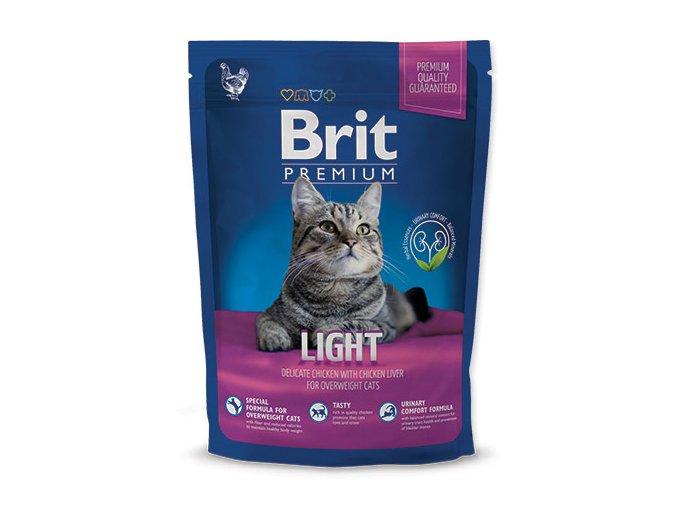 brit-premium-cat-light-800g