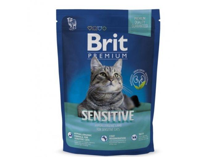 brit-premium-cat-sensitive-800g