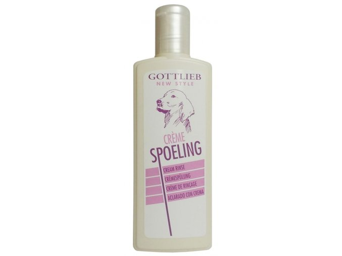 gottlieb kondicioner kremovy 300ml