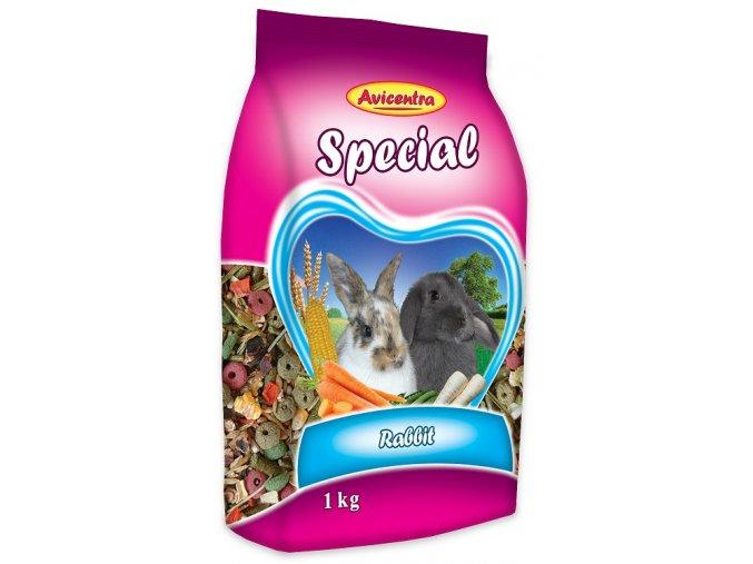 avicentra-kralik-special-500g