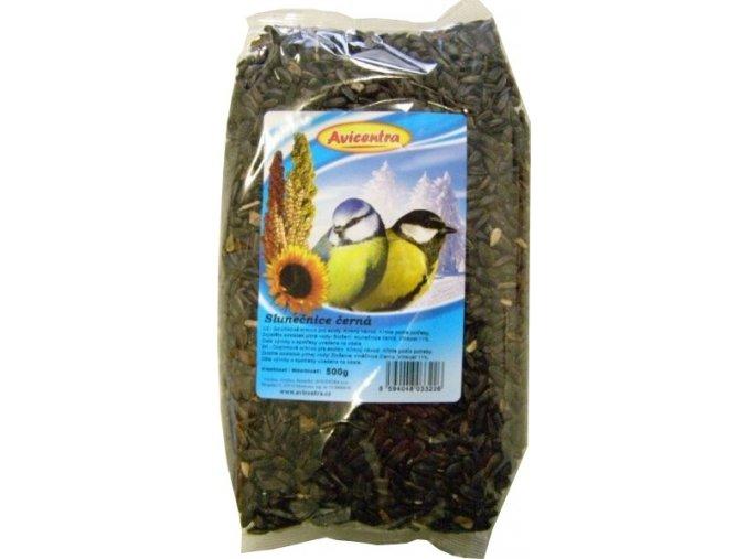 avicentra-slunecnice-cerna-1kg