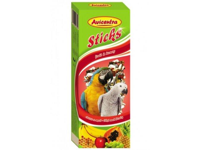 avicentra-tycinky-velky-papousek-ovocna-2ks