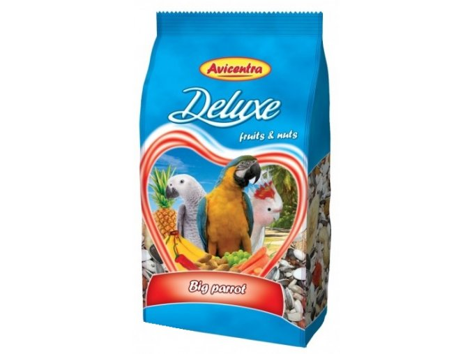avicentra-velky-papousek-deluxe-1kg