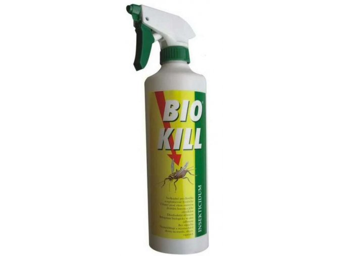 biokill 450ml