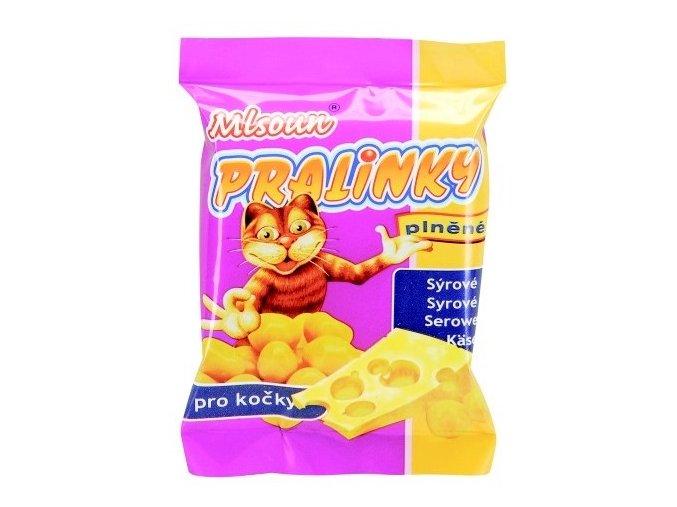 mlsoun-cat-pralinky-syrove-40g