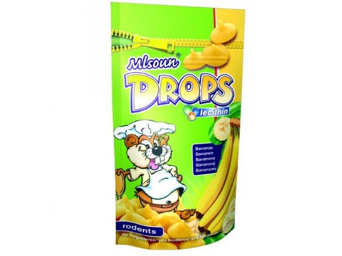 mlsoun-drops-hlodavec-75g-banan
