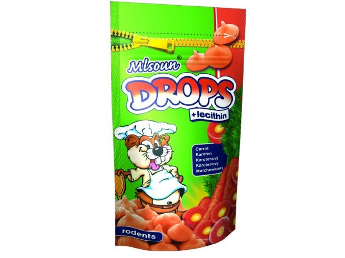 mlsoun-drops-hlodavec-75g-karotenovy