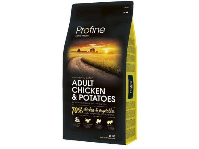 chicken profine
