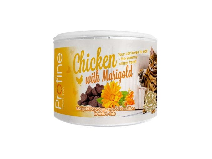 profine-cat-crunchy-snack-chicken-marigold-50g