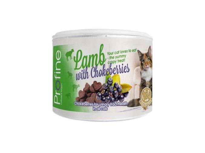 profine-cat-crunchy-snack-lamb-chokeberries-berry-50g