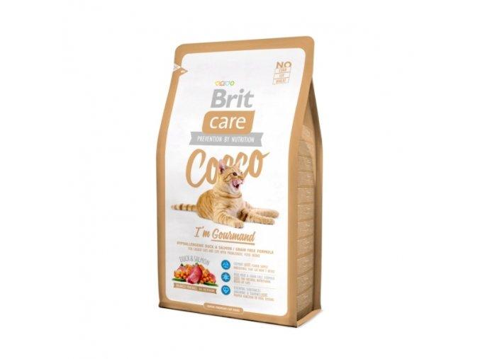 brit-care-cat-cocco-gourmand-2kg