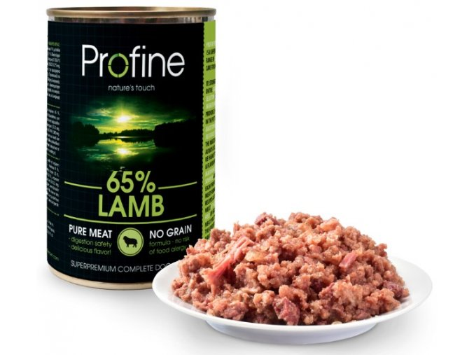 profine-pure-meat-lamb-400g
