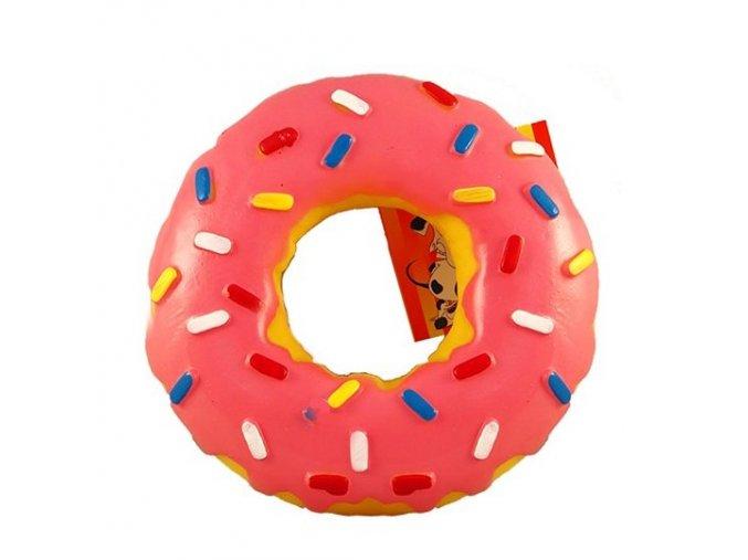 vinyl-donut-14cm