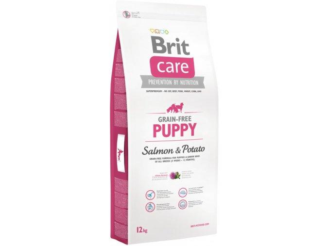 brit-care-grain-free-puppy-salmon-potato-12kg