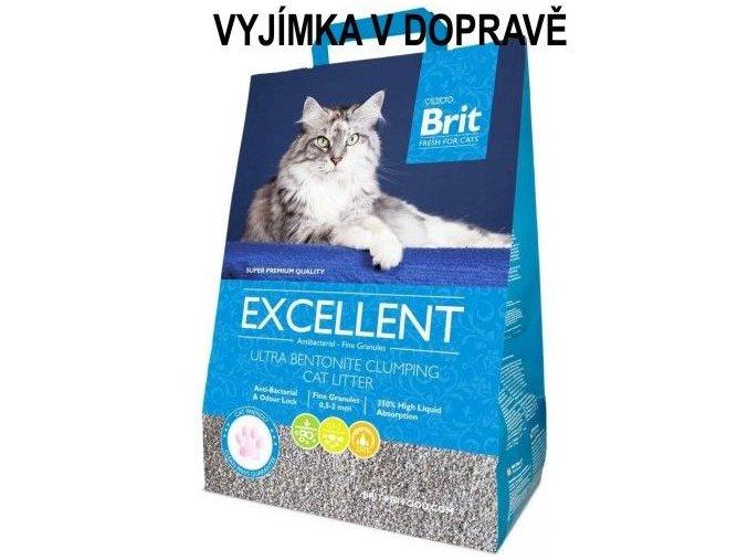 brit-fresh-for-cats-excellent-ultra-bentonite-10kg