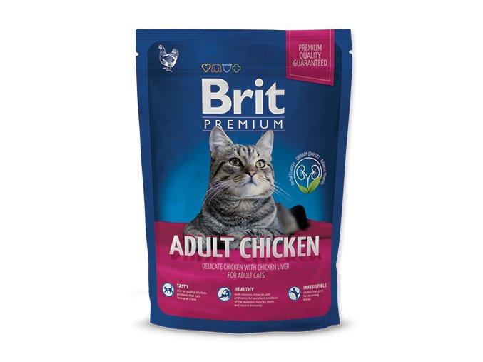 brit-premium-cat-adult-chicken-800g