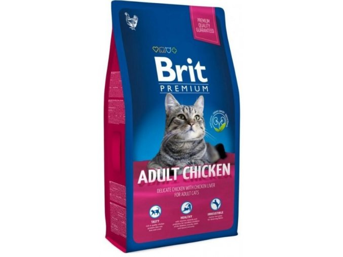 brit-premium-cat-adult-chicken-8kg