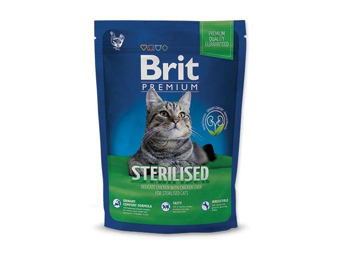 brit-premium-cat-adult-sterilised-800g