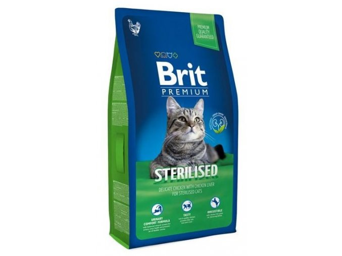 brit-premium-cat-adult-sterilised-8kg