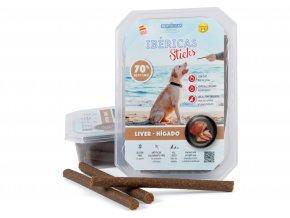tycinky pro psa s jatry